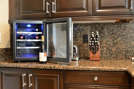 Counter-Top Wine Coolers