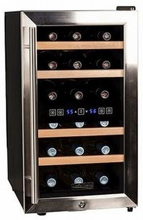 Koldfront 18 Bottle Wine Cooler