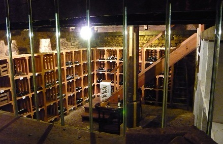 Wine Cellar Vs. Wine Fridge