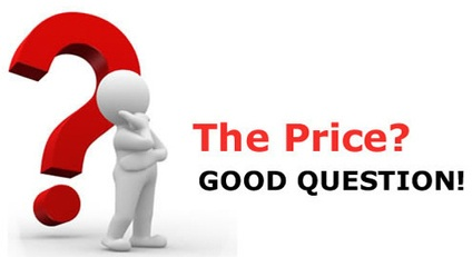 the price good question